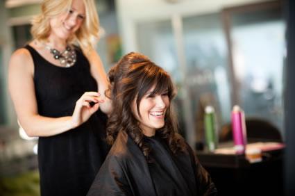 Hairdressing business plan